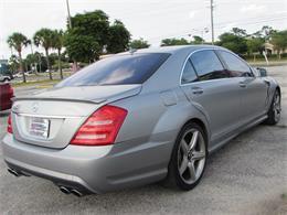 2010 Mercedes-Benz S-Class (CC-1225359) for sale in Orlando, Florida