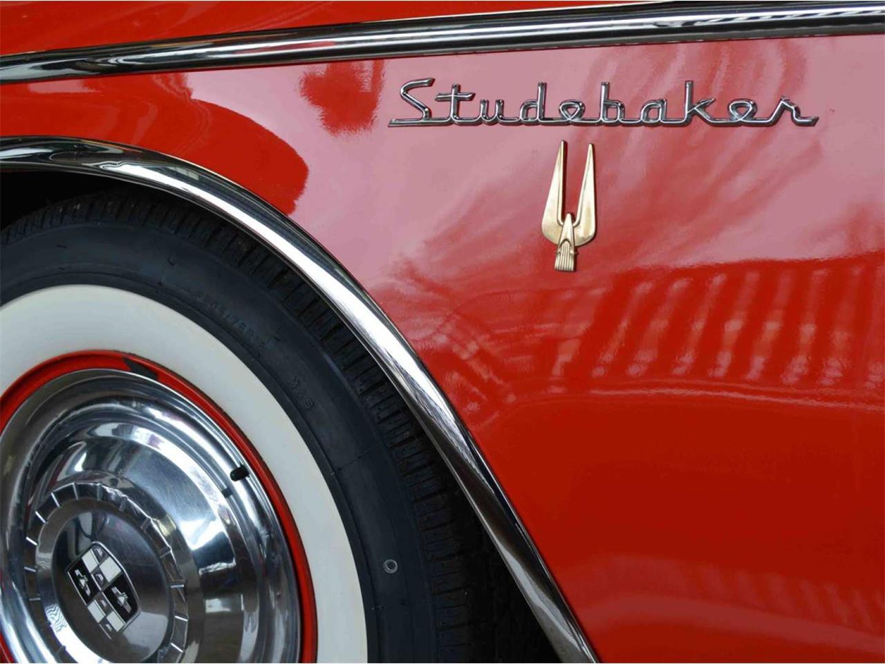 1957 Studebaker Golden Hawk (CC-1225374) for sale in Harvey, Louisiana