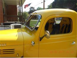 1947 Dodge Street Rod (CC-1225386) for sale in Cadillac, Michigan