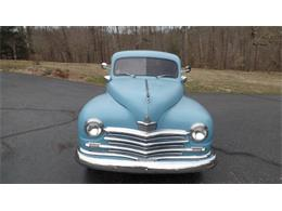 1948 Plymouth Street Rod (CC-1225387) for sale in Cadillac, Michigan
