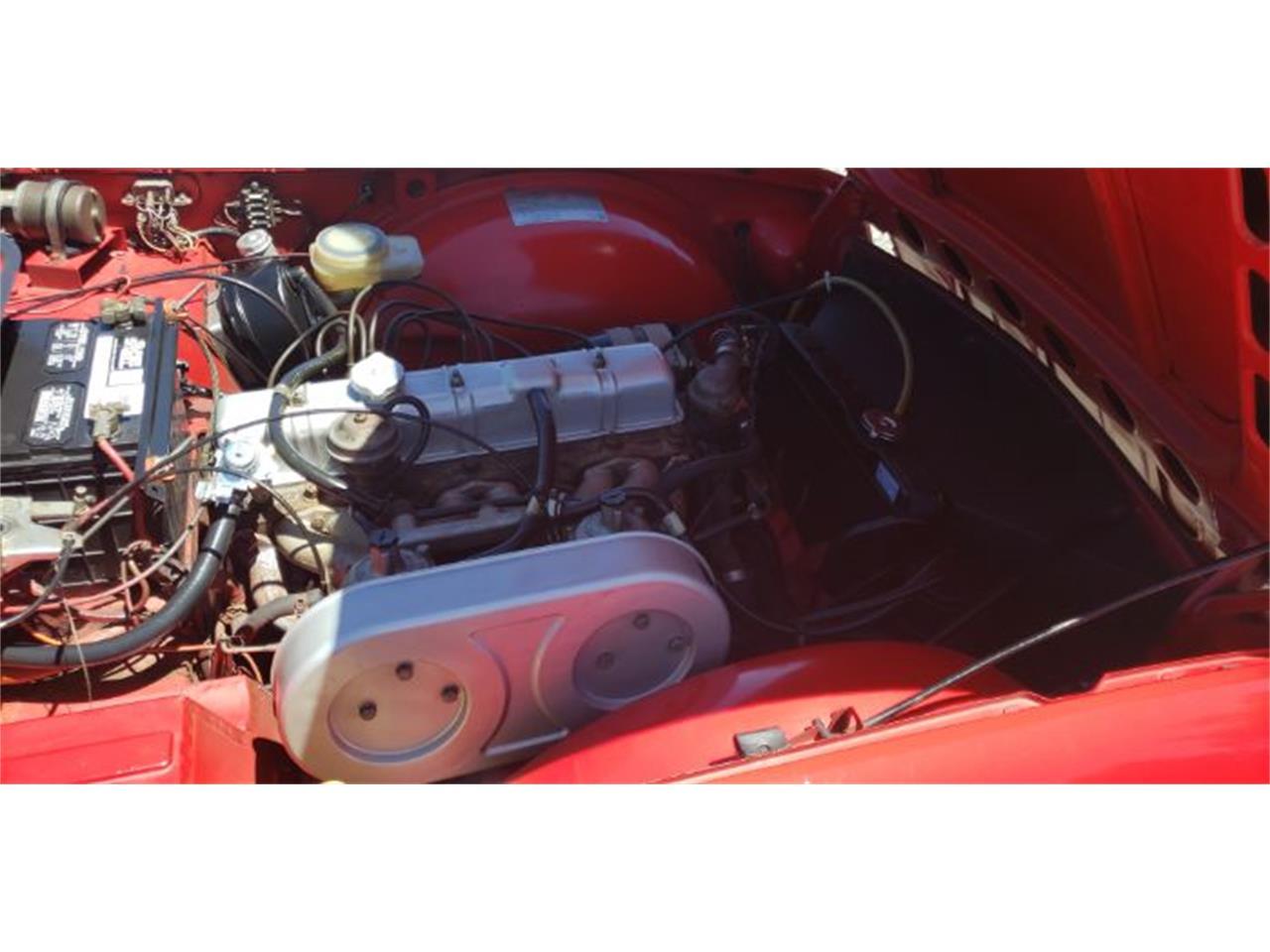 1974 Triumph TR6 (CC-1225404) for sale in Cadillac, Michigan