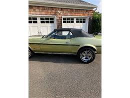 1973 Ford Mustang (CC-1225412) for sale in Cadillac, Michigan