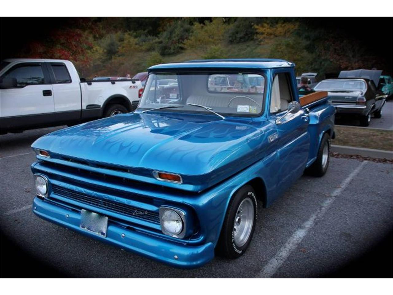 1965 Chevrolet Pickup (CC-1225413) for sale in Cadillac, Michigan