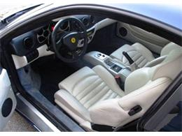 2000 Ferrari 360 (CC-1225415) for sale in Cadillac, Michigan