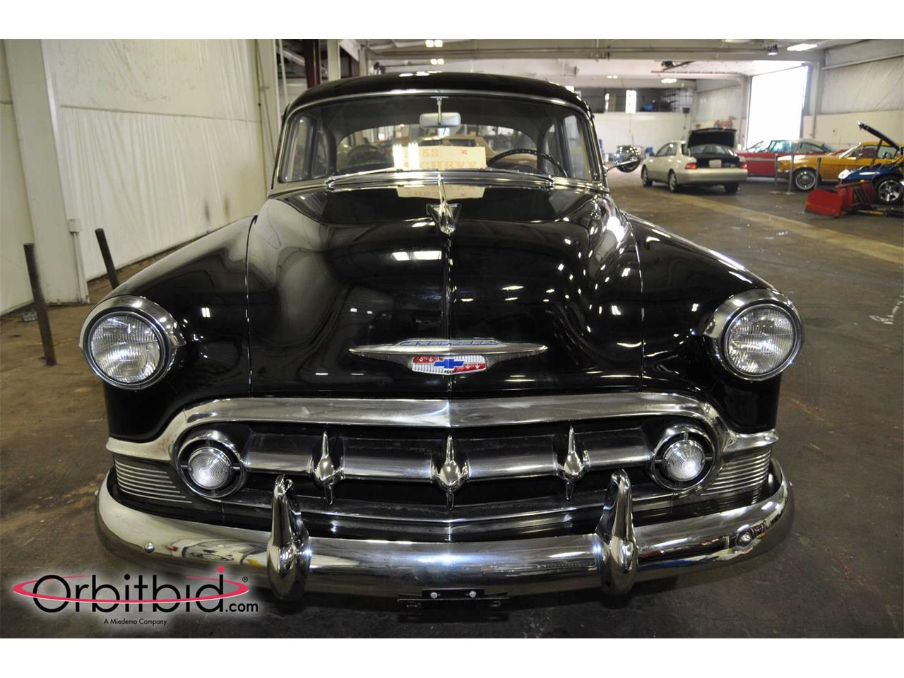 1953 Chevrolet 210 (CC-1220542) for sale in Wayland, Michigan