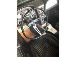 1963 Chevrolet Corvette (CC-1225420) for sale in Cadillac, Michigan