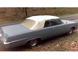 1964 Chrysler Imperial (CC-1225421) for sale in Cadillac, Michigan