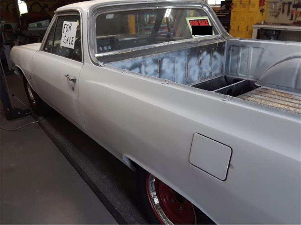 1964 Chevrolet El Camino (CC-1225422) for sale in Cadillac, Michigan