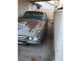 1961 Ford Thunderbird (CC-1225435) for sale in Cadillac, Michigan