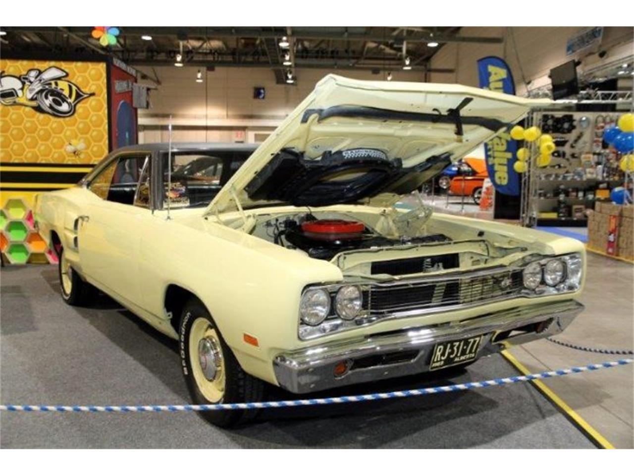 1969 Dodge Super Bee (CC-1225451) for sale in Cadillac, Michigan