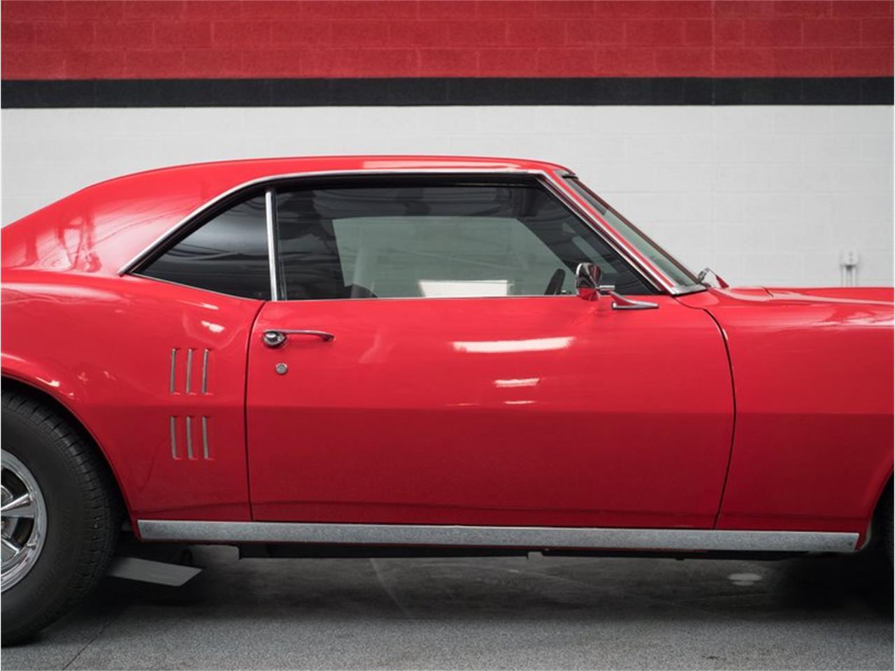 1968 Pontiac Firebird (CC-1225476) for sale in Gilbert, Arizona