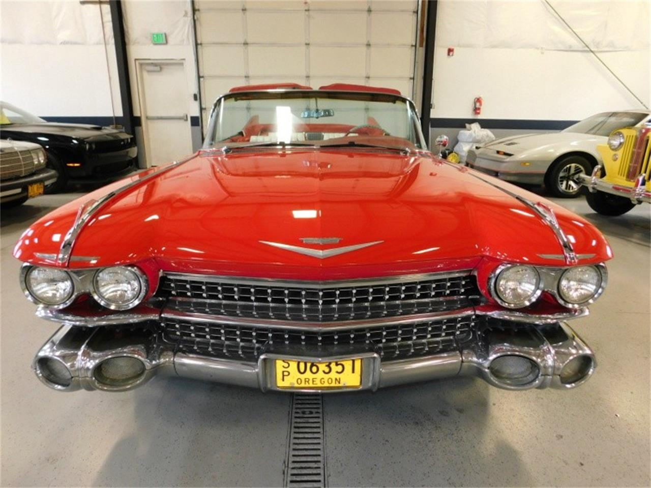 1959 Cadillac Series 62 (CC-1225523) for sale in Bend, Oregon
