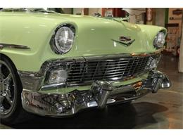 1956 Chevrolet Bel Air (CC-1225530) for sale in Houston, Texas