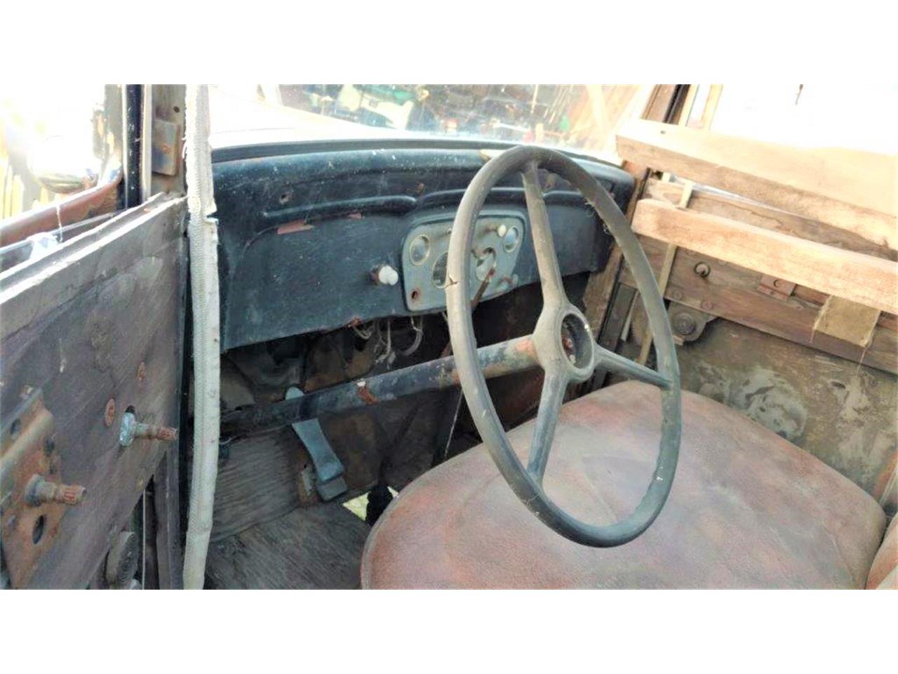 1932 Chevrolet 4-Dr Sedan (CC-1225533) for sale in Parkers Prairie, Minnesota