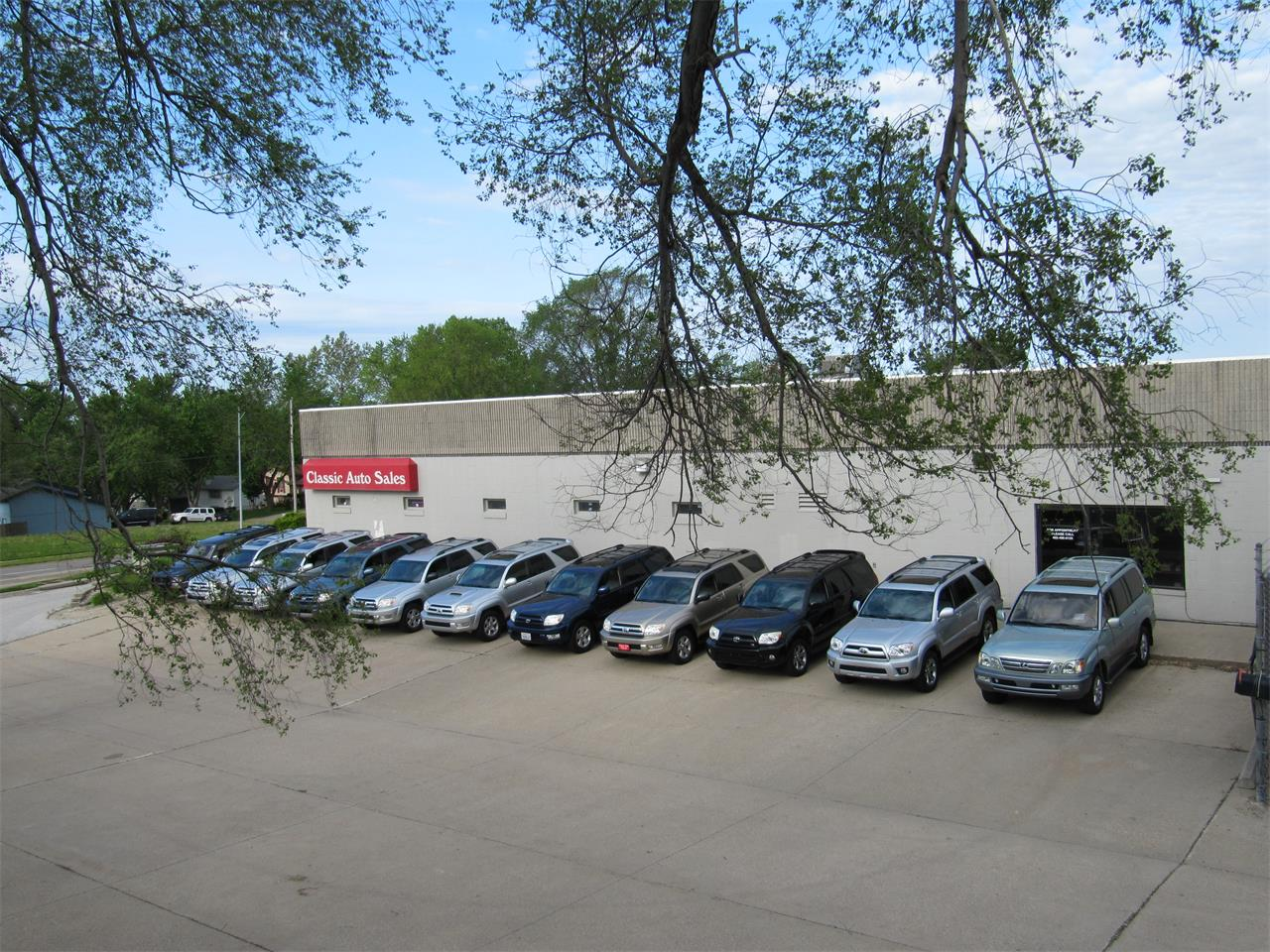 2004 Toyota 4Runner (CC-1220554) for sale in Omaha, Nebraska