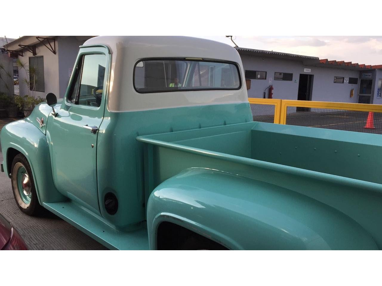 1954 Ford F100 (CC-1225542) for sale in Bogota, Columbia