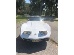 1978 Chevrolet Corvette (CC-1225552) for sale in Randolph, New Jersey
