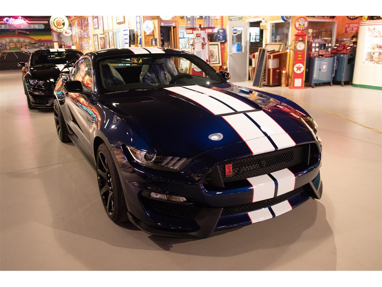 2018 Shelby Mustang for Sale | ClassicCars.com | CC-1220556