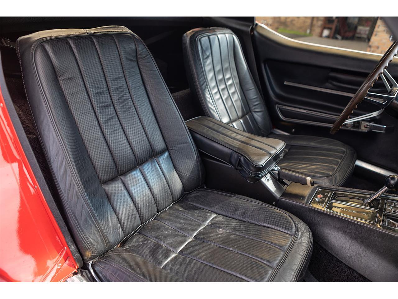 1968 Chevrolet Corvette (CC-1225564) for sale in Dongola, Illinois