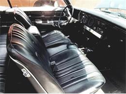 1967 Chevrolet Impala SS (CC-1220559) for sale in Milton, Florida