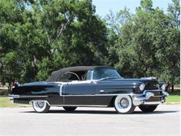 1956 Cadillac Series 62 (CC-1225598) for sale in Sarasota, Florida