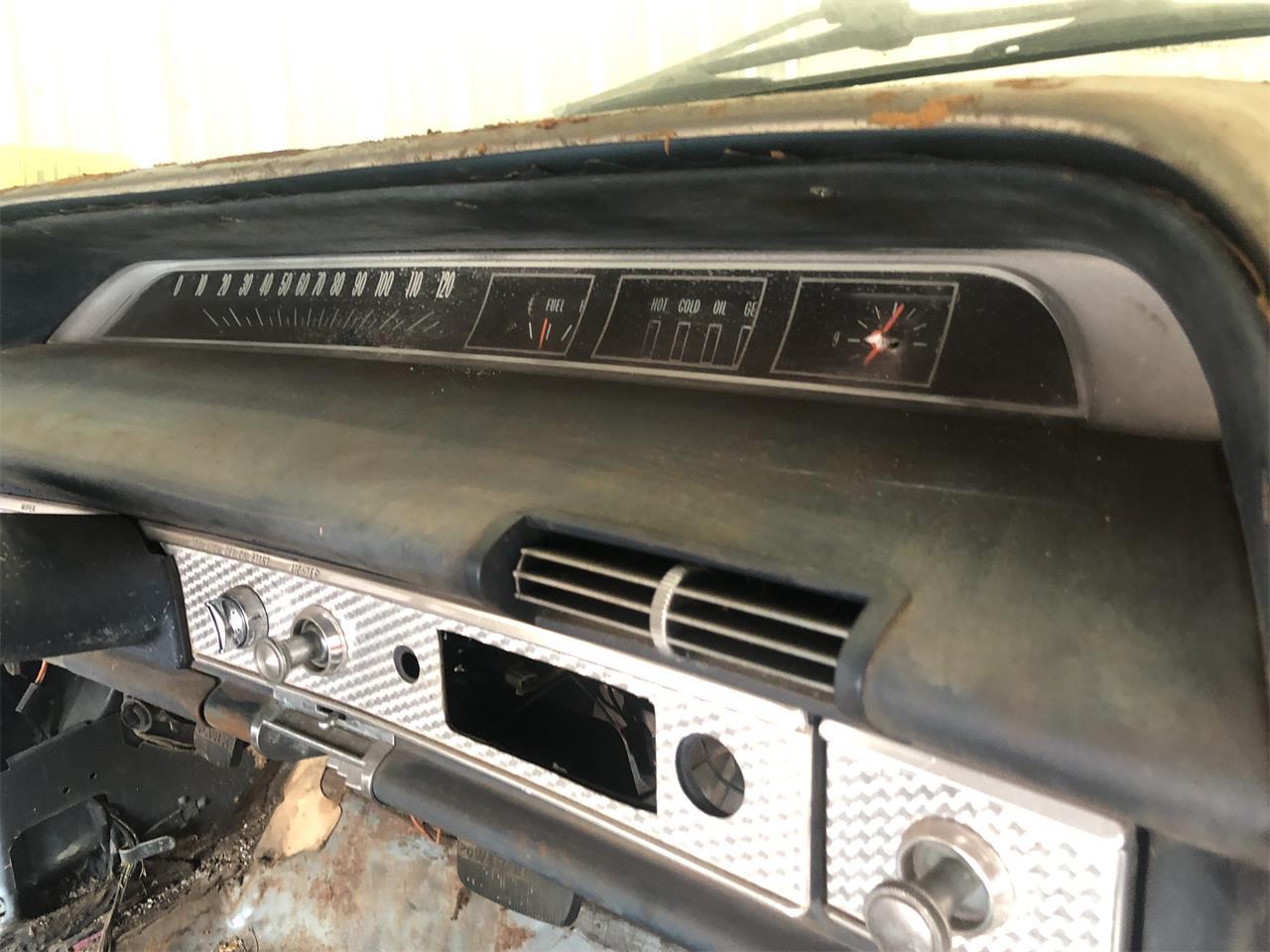 1964 Chevrolet Impala SS (CC-1220561) for sale in Houston, Texas