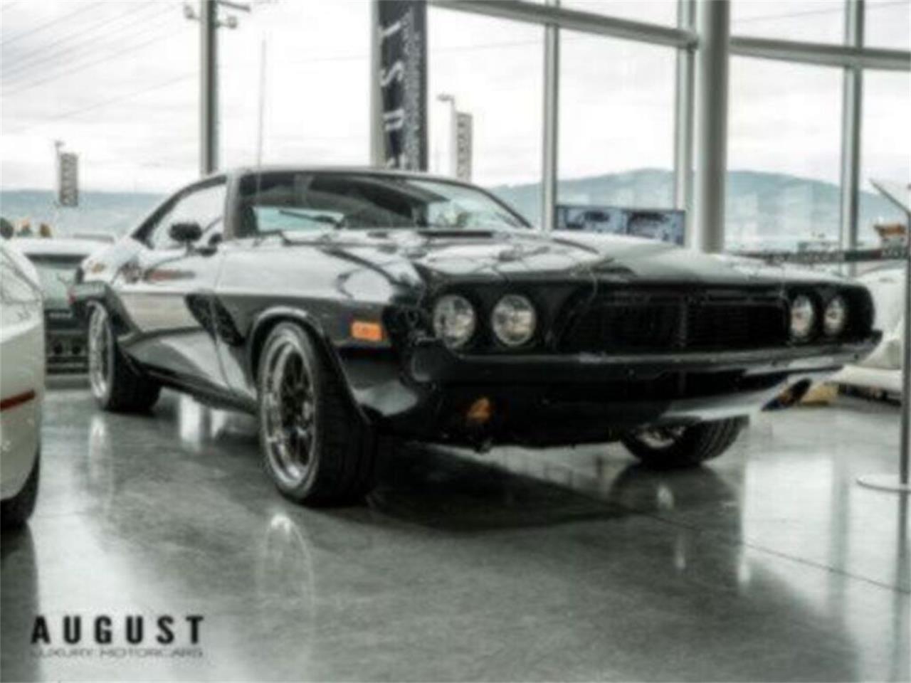 1973 Dodge Challenger (CC-1225615) for sale in Kelowna, British Columbia
