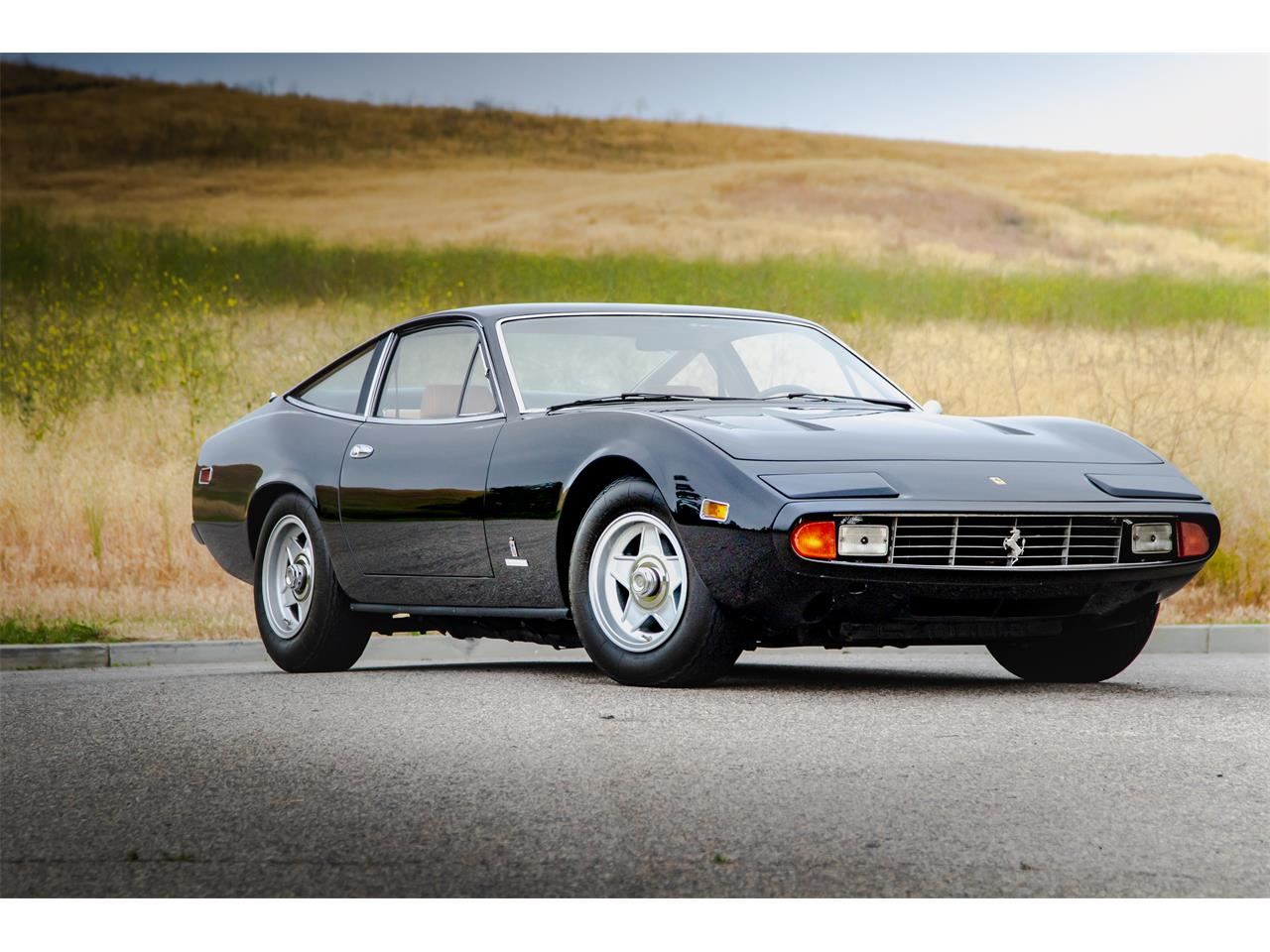 1972 Ferrari 365 GT4 (CC-1220563) for sale in Irvine, California