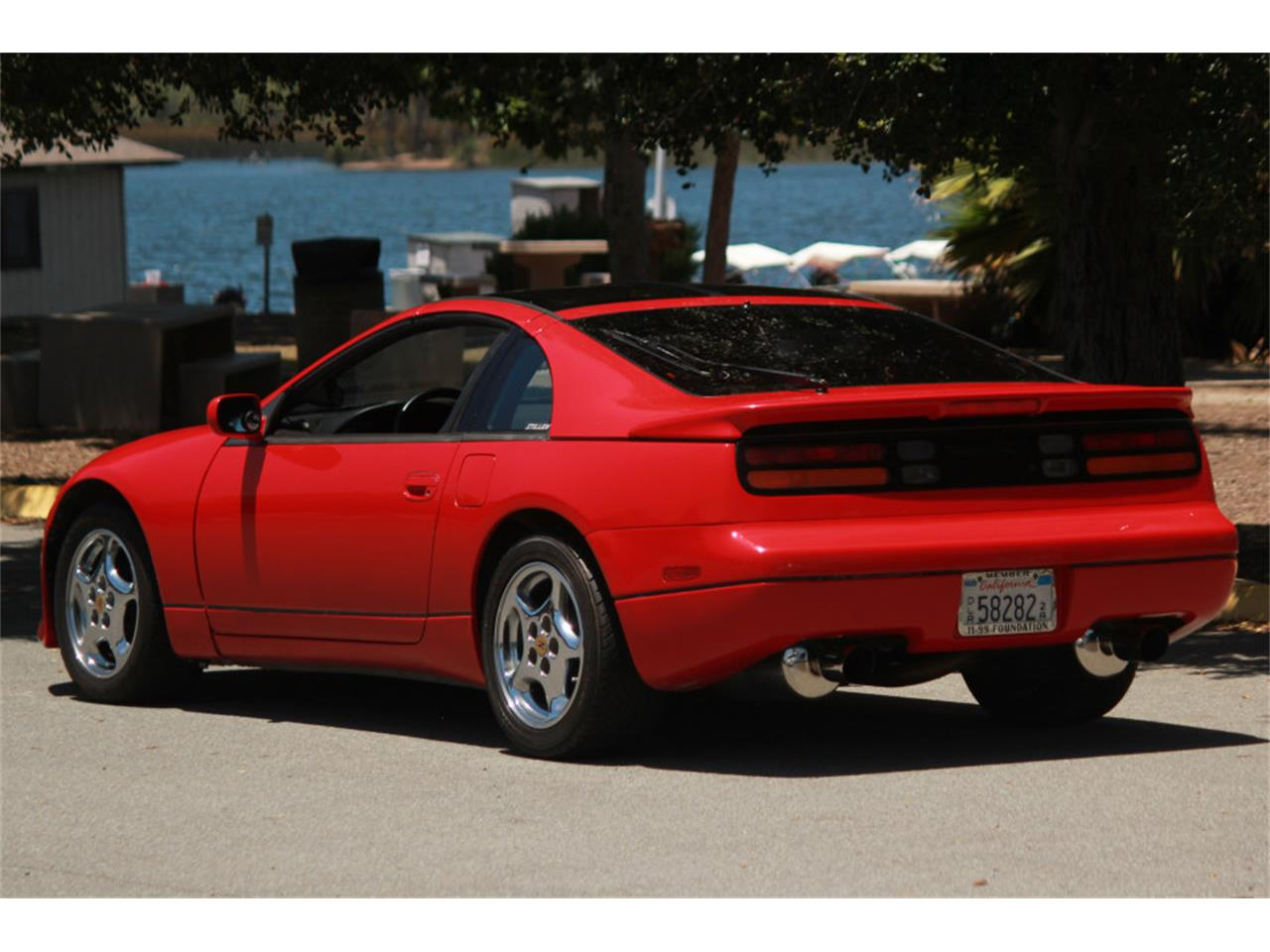1992 Nissan 300ZX (CC-1225680) for sale in San Diego, California