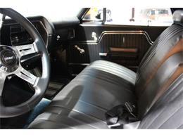 1972 Chevrolet El Camino (CC-1220570) for sale in Houston, Texas
