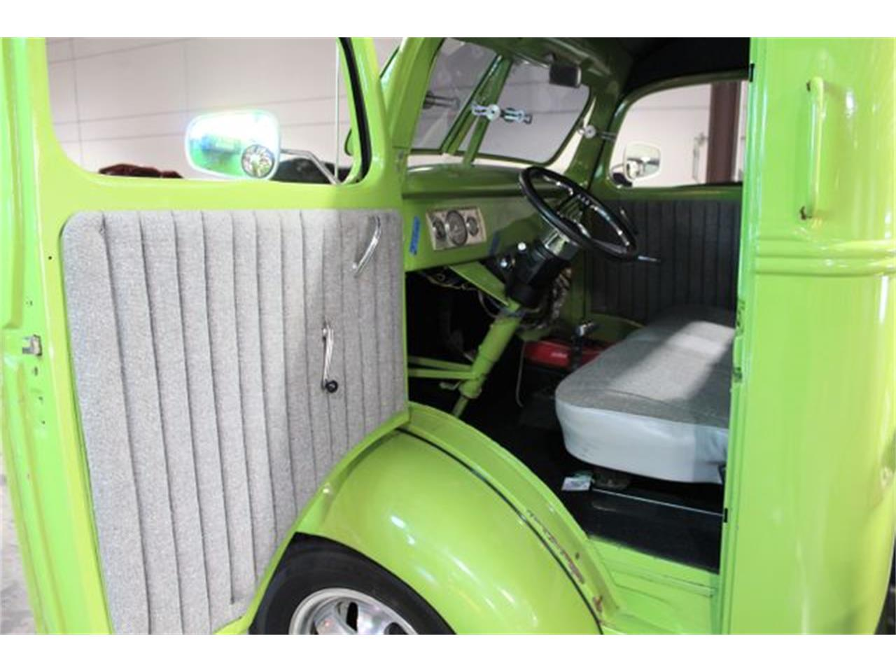 1947 Ford COE (CC-1220571) for sale in Houston, Texas