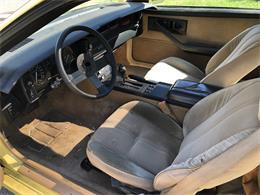 1986 Chevrolet Camaro IROC Z28 (CC-1225740) for sale in West Peoria, Illinois