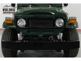 1979 Toyota Land Cruiser FJ40 (CC-1225762) for sale in Denver , Colorado