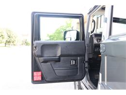 2006 Hummer H1 (CC-1225784) for sale in Alsip, Illinois