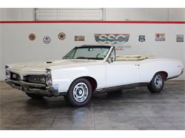 1967 Pontiac GTO (CC-1225788) for sale in Fairfield, California