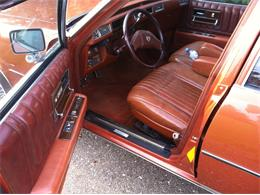 1978 Cadillac Seville (CC-1220579) for sale in Tacoma, Washington