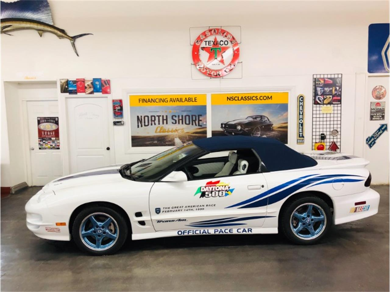 1999 Pontiac Firebird Trans Am (CC-1225790) for sale in Mundelein, Illinois