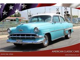 1954 Chevrolet Bel Air (CC-1225810) for sale in La Verne, California