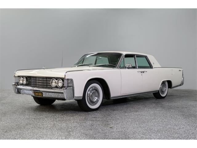 1965 Lincoln Continental (CC-1225857) for sale in Concord, North Carolina