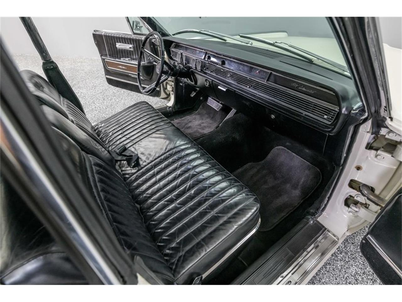 1965 Lincoln Continental (CC-1225857) for sale in Concord, North Carolina