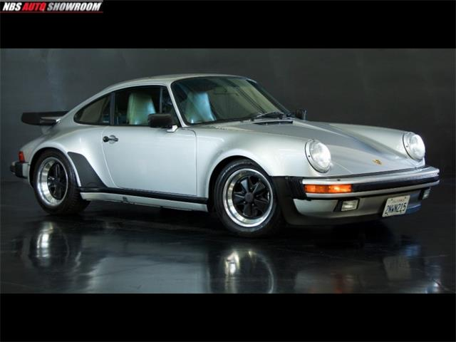 1989 Porsche 911 (CC-1225860) for sale in Milpitas, California
