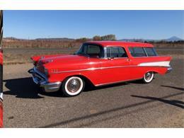 1957 Chevrolet Nomad (CC-1220588) for sale in Tacoma, Washington