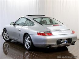2001 Porsche 911 Carrera (CC-1225892) for sale in Addison, Illinois