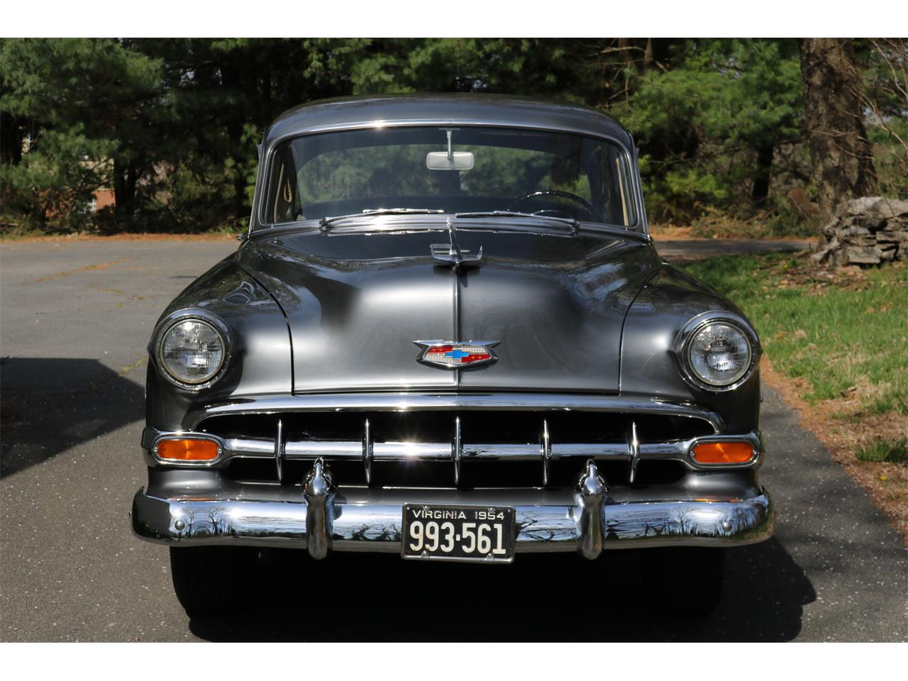 1954 Chevrolet Bel Air (CC-1220590) for sale in Winchester, Virginia