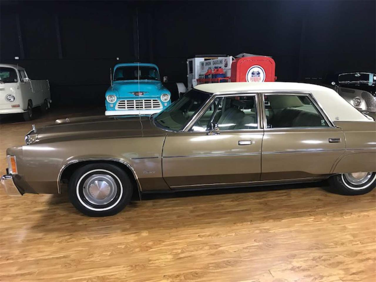 1977 Chrysler Newport (CC-1225932) for sale in Harvey, Louisiana