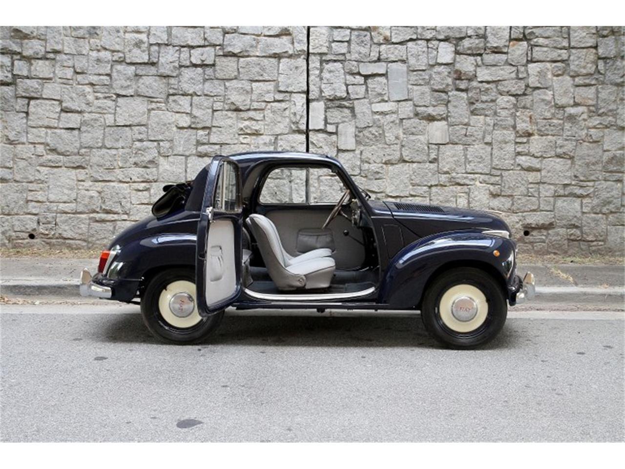 1953 Fiat 500L (CC-1225935) for sale in Atlanta, Georgia