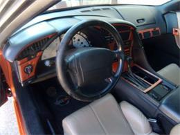 1993 Chevrolet Corvette C4 (CC-1225943) for sale in Harvey, Louisiana