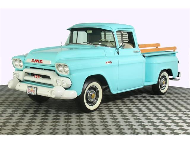 1958 GMC 100 (CC-1225947) for sale in Elyria, Ohio