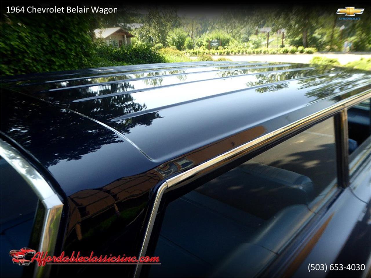 1964 Chevrolet Bel Air (CC-1225954) for sale in Gladstone, Oregon