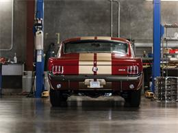 1966 Shelby GT350 (CC-1225983) for sale in Monterey, California